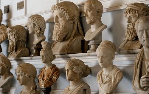 Summer School writing della prof.ssa T.Preta – Un diciottenne di oggi e la cultura classica