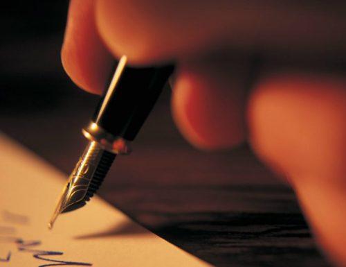 Summer school  writing della prof.ssa T.Preta: Terzo posto al Premio Scrittura Giovani 2019