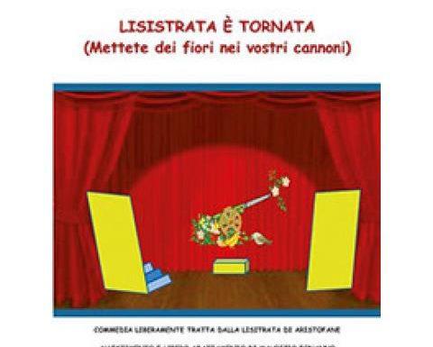 Summer school writing della Prof.ssa T.Preta: La Lisistrata di M.Bonanno recensita da una maturanda