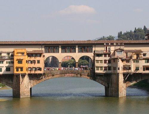 """School writing prof.ssa Preta: """"Metti un giorno a Firenze…"""""""