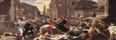 La peste in Grecia, la pandemia oggi: scuola di scrittura della prof.ssa Preta